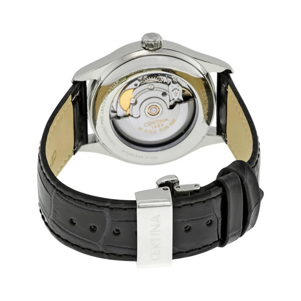 Часовник Certina C022.430.16.031.00