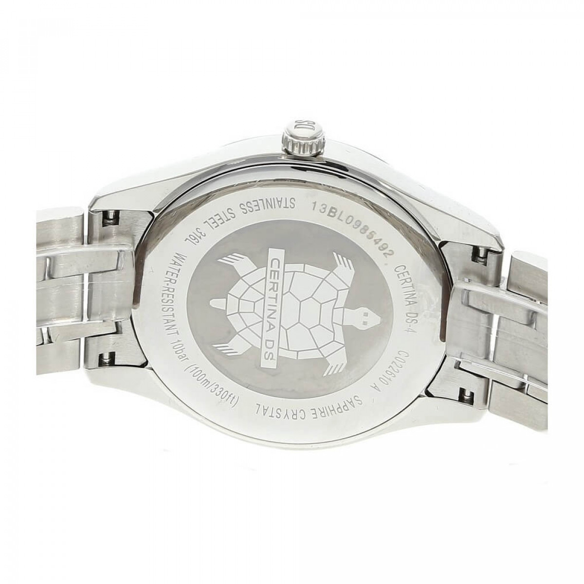 Часовник Certina C022.610.11.031.01