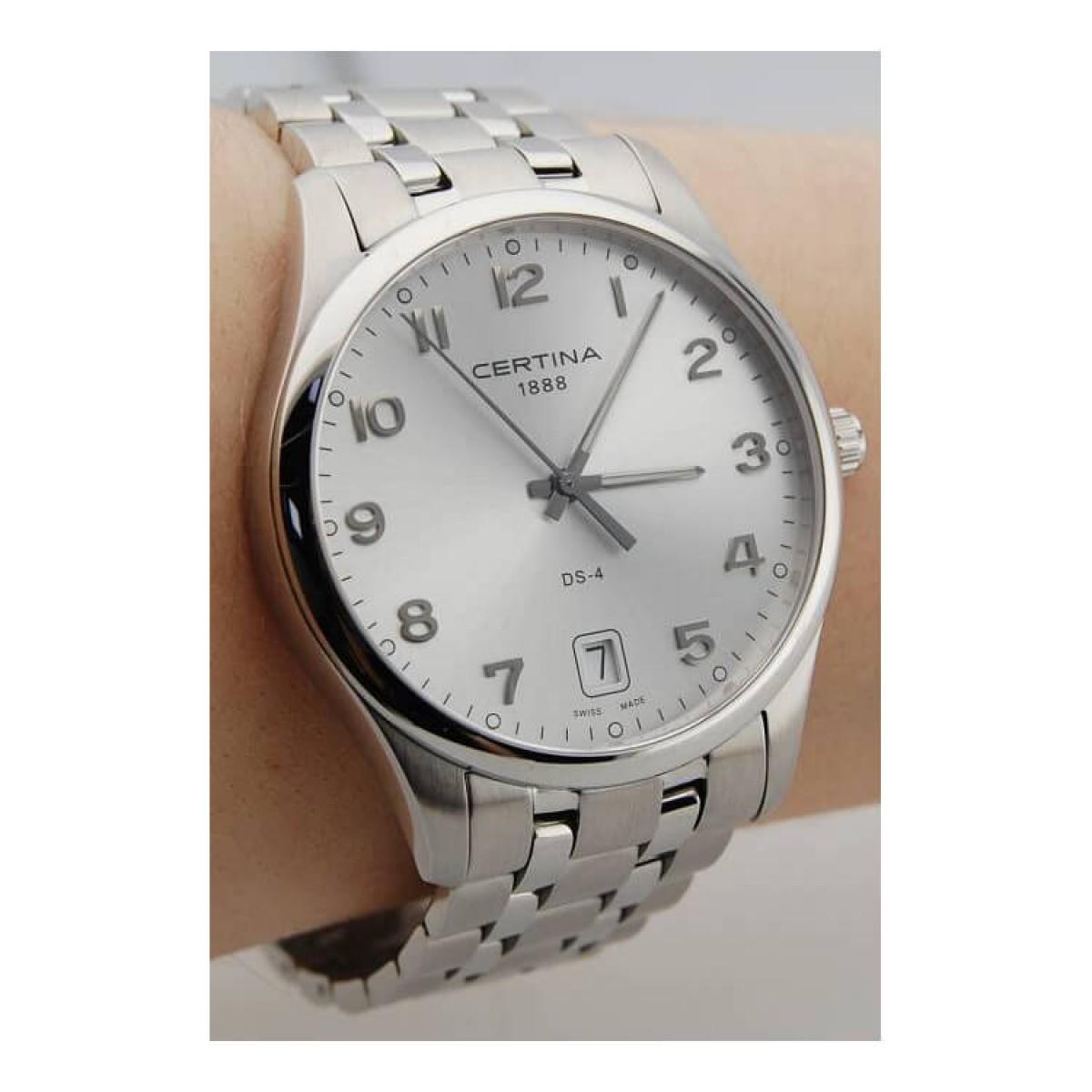 Часовник Certina C022.610.11.032.00