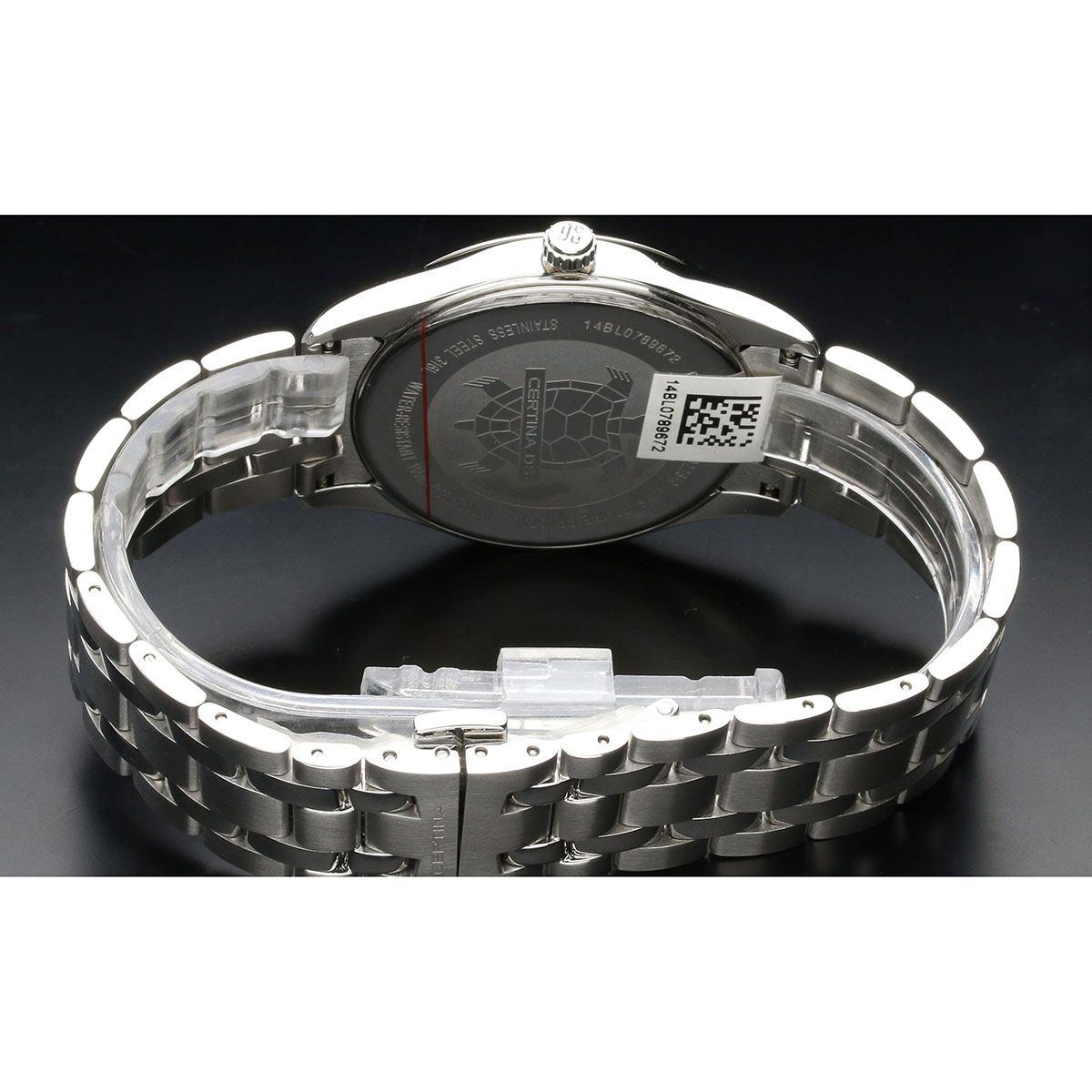 Часовник Certina C022.610.11.051.00