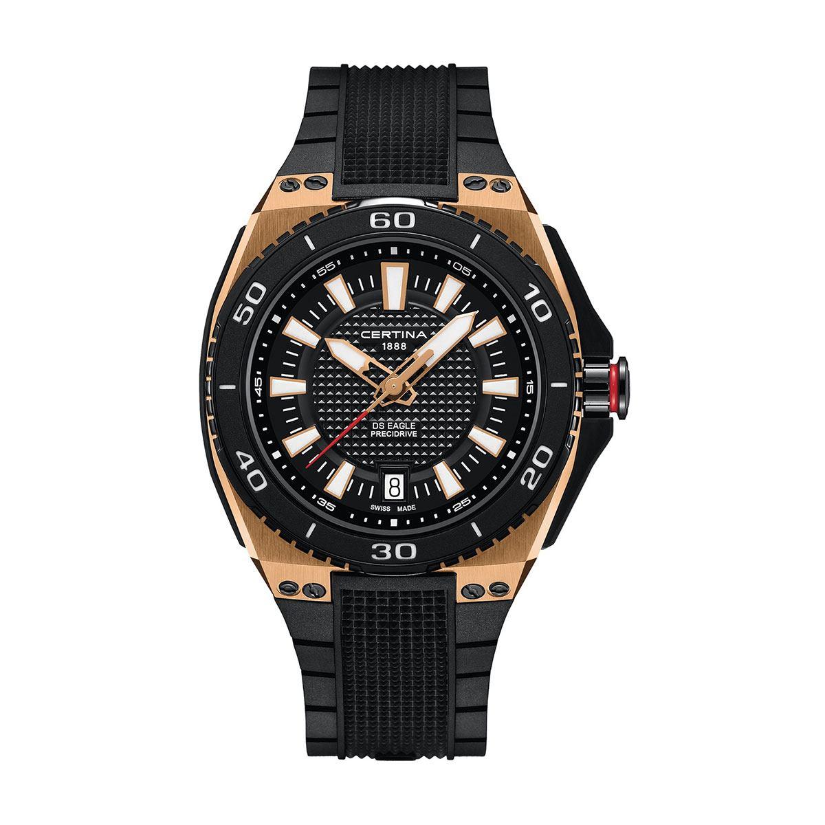 Часовник Certina C023.710.37.051.00