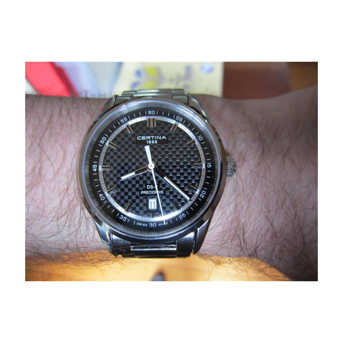 Часовник Certina C024.410.11.051.00