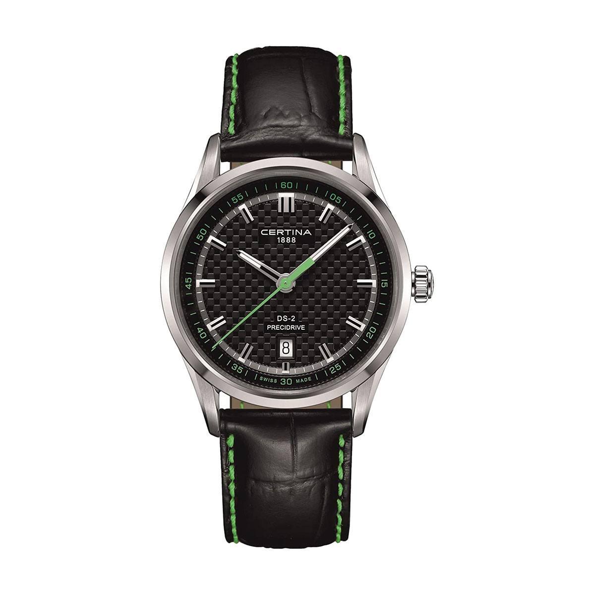 Часовник Certina C024.410.16.051.02