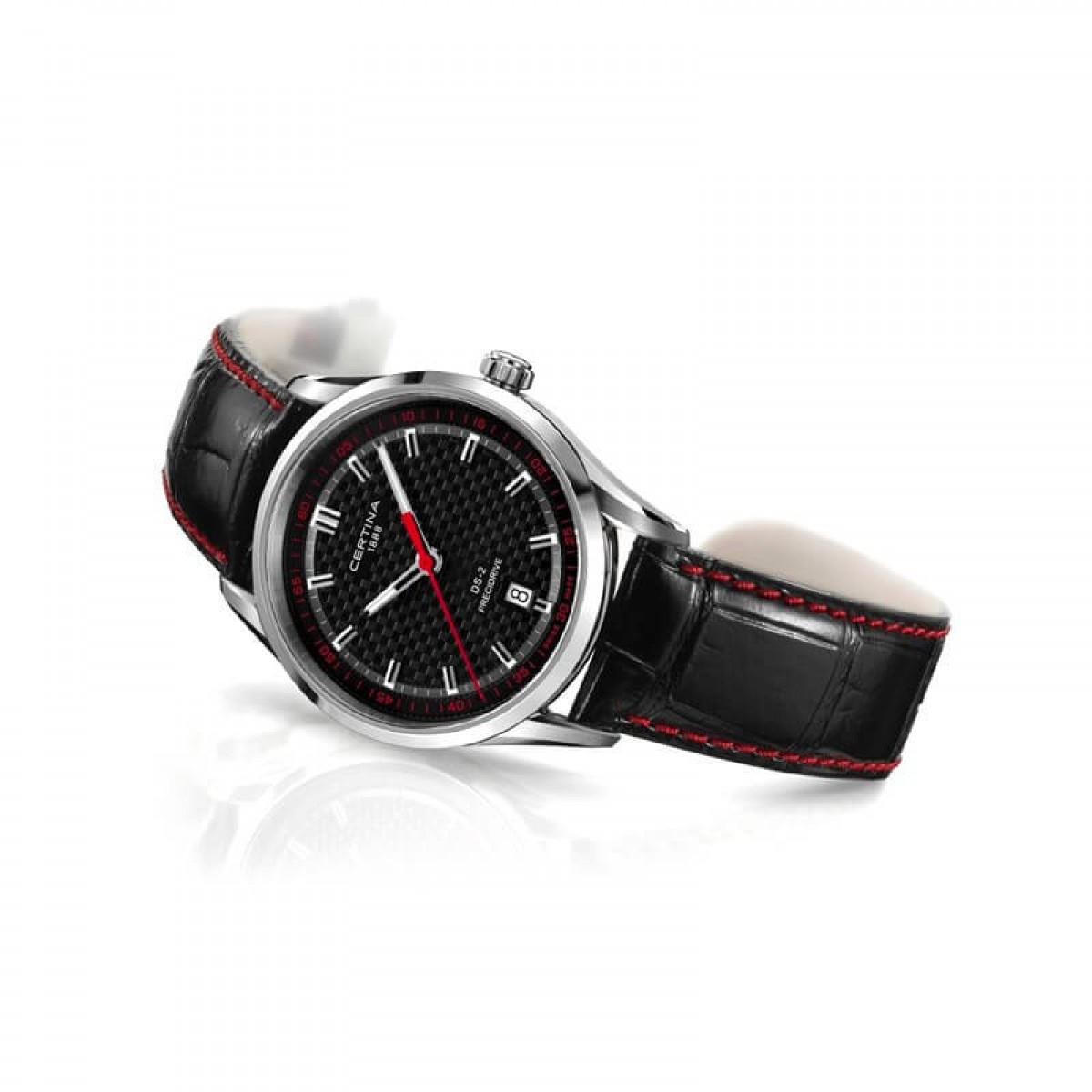 Часовник Certina C024.410.16.051.03