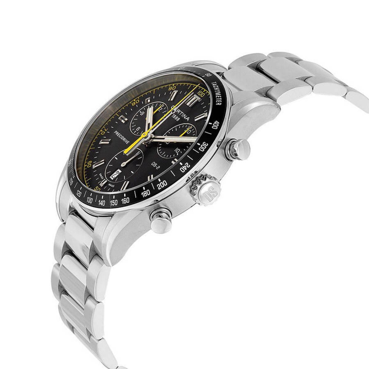 Часовник Certina C024.447.11.051.01