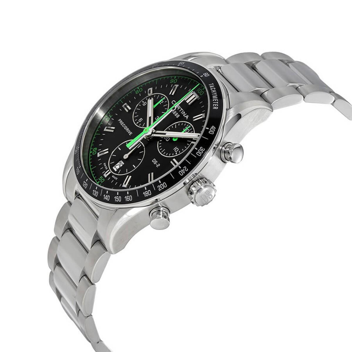 Часовник Certina C024.447.11.051.02