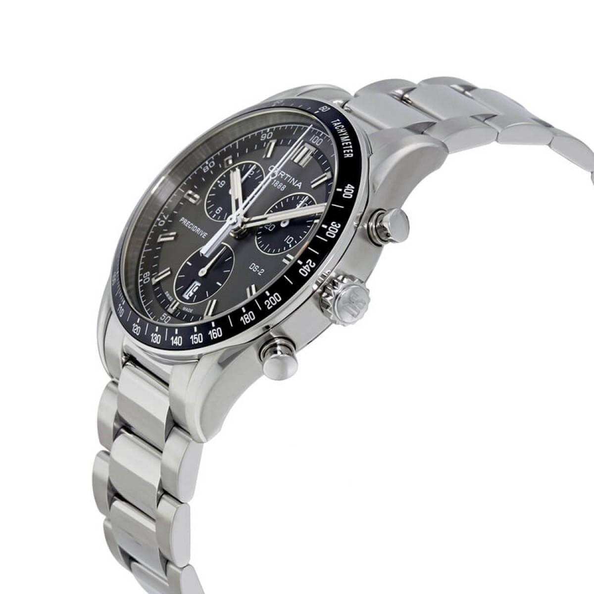 Часовник Certina C024.447.11.081.00