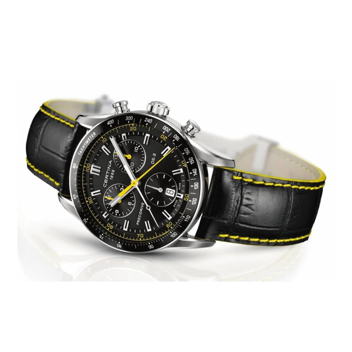 Часовник Certina C024.447.16.051.01