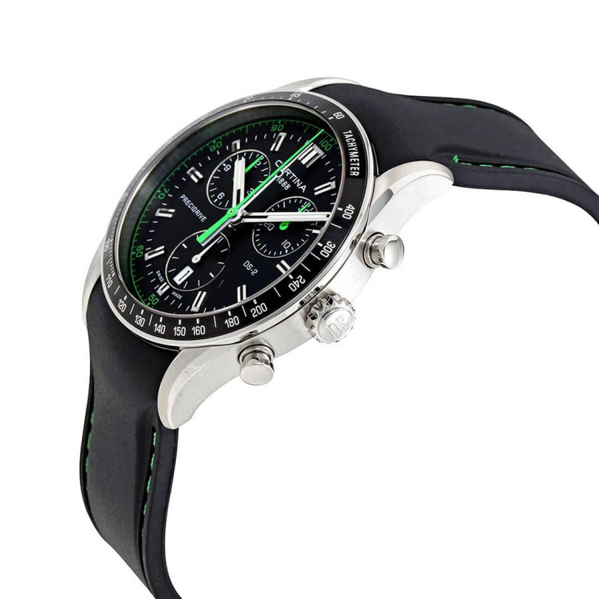 Часовник Certina C024.447.17.051.02
