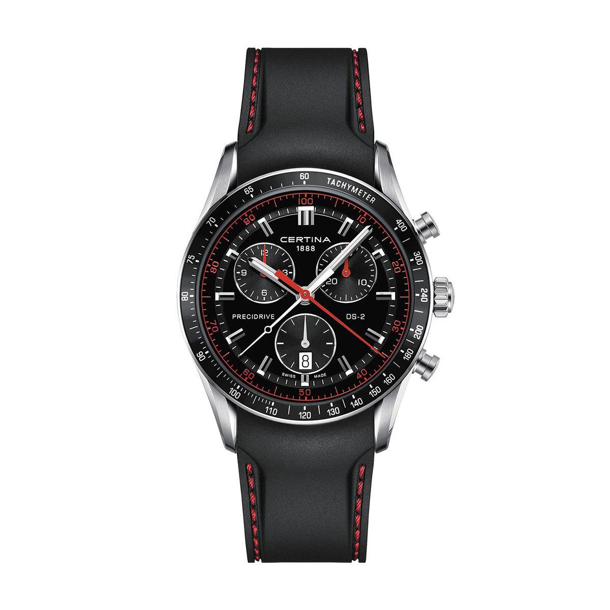 Часовник Certina C024.447.17.051.03