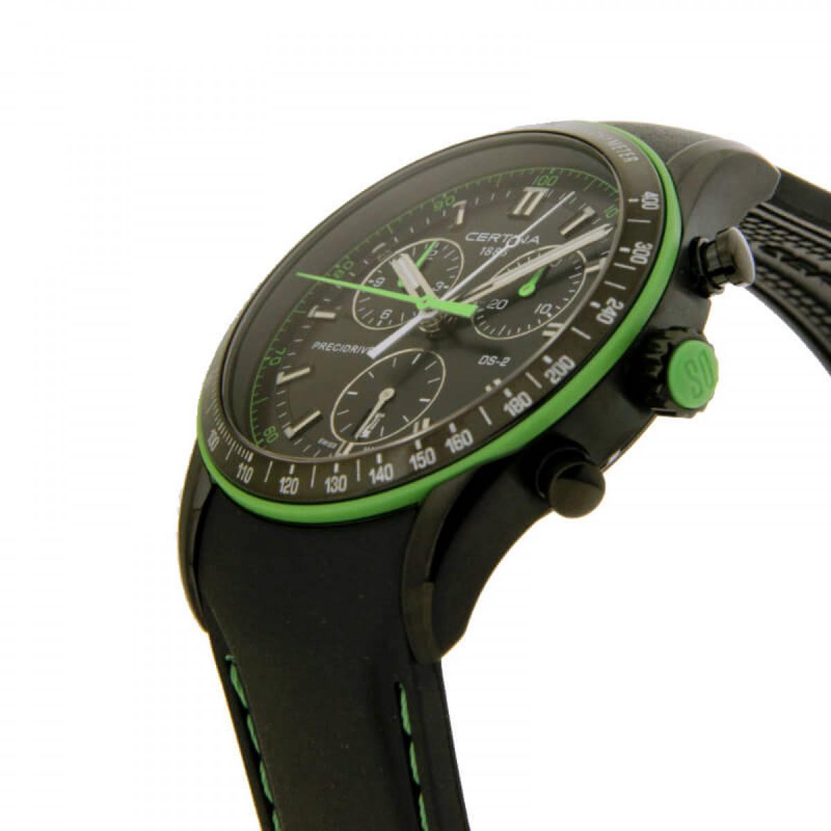 Часовник Certina C024.447.17.051.22