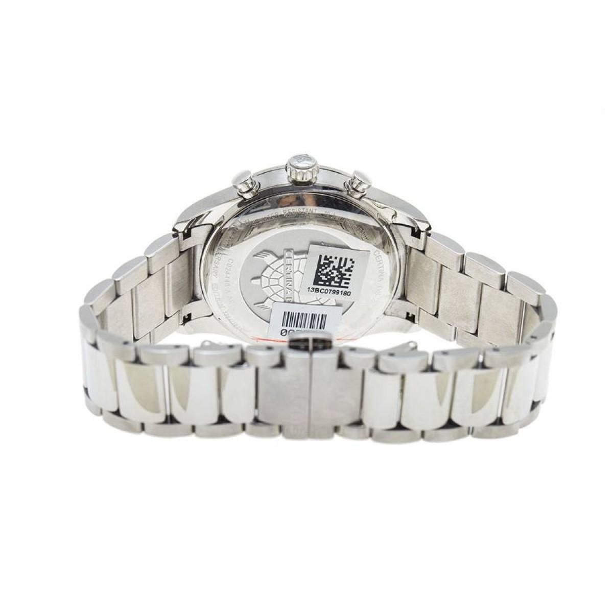 Часовник Certina C024.448.11.031.00