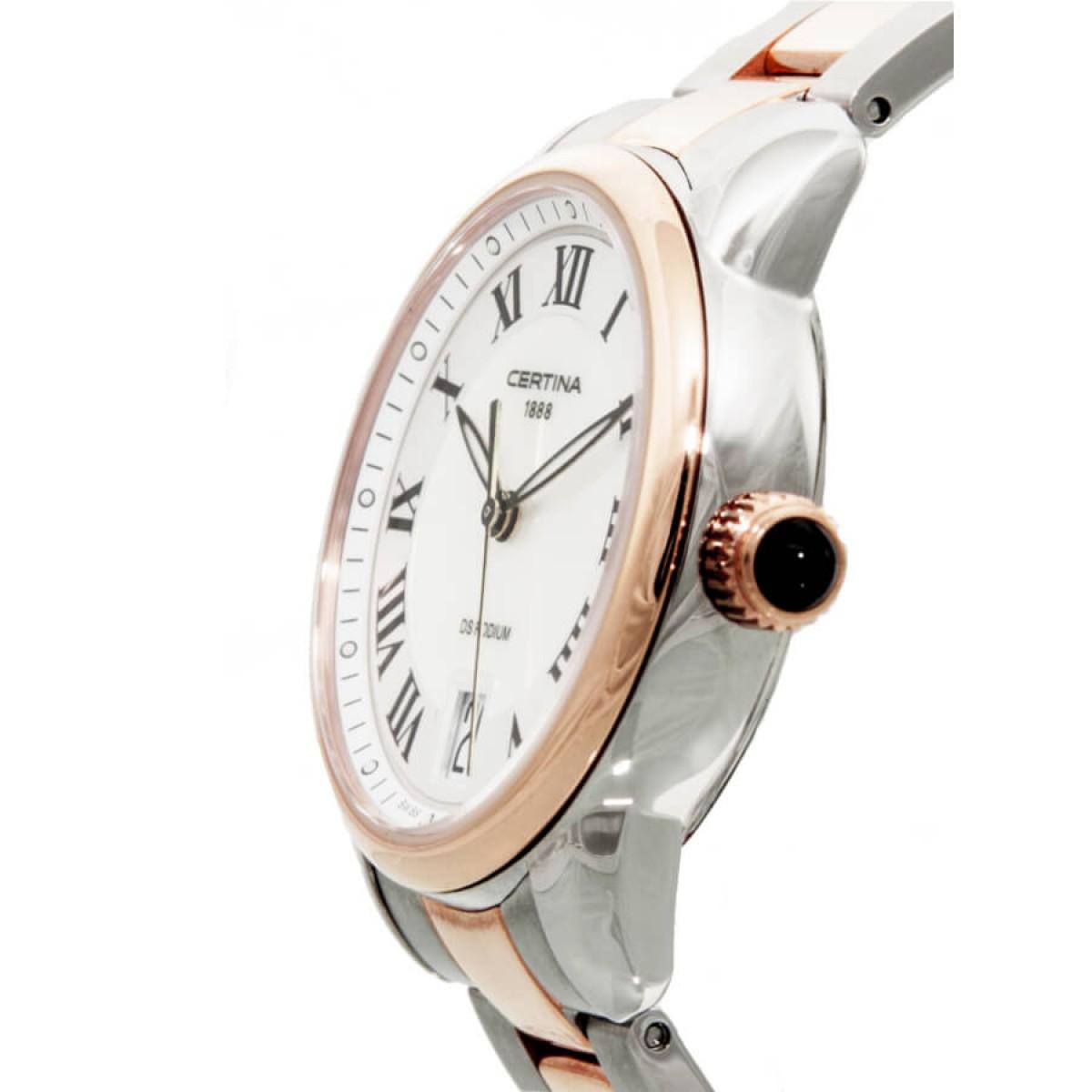 Часовник Certina C025.210.22.118.00