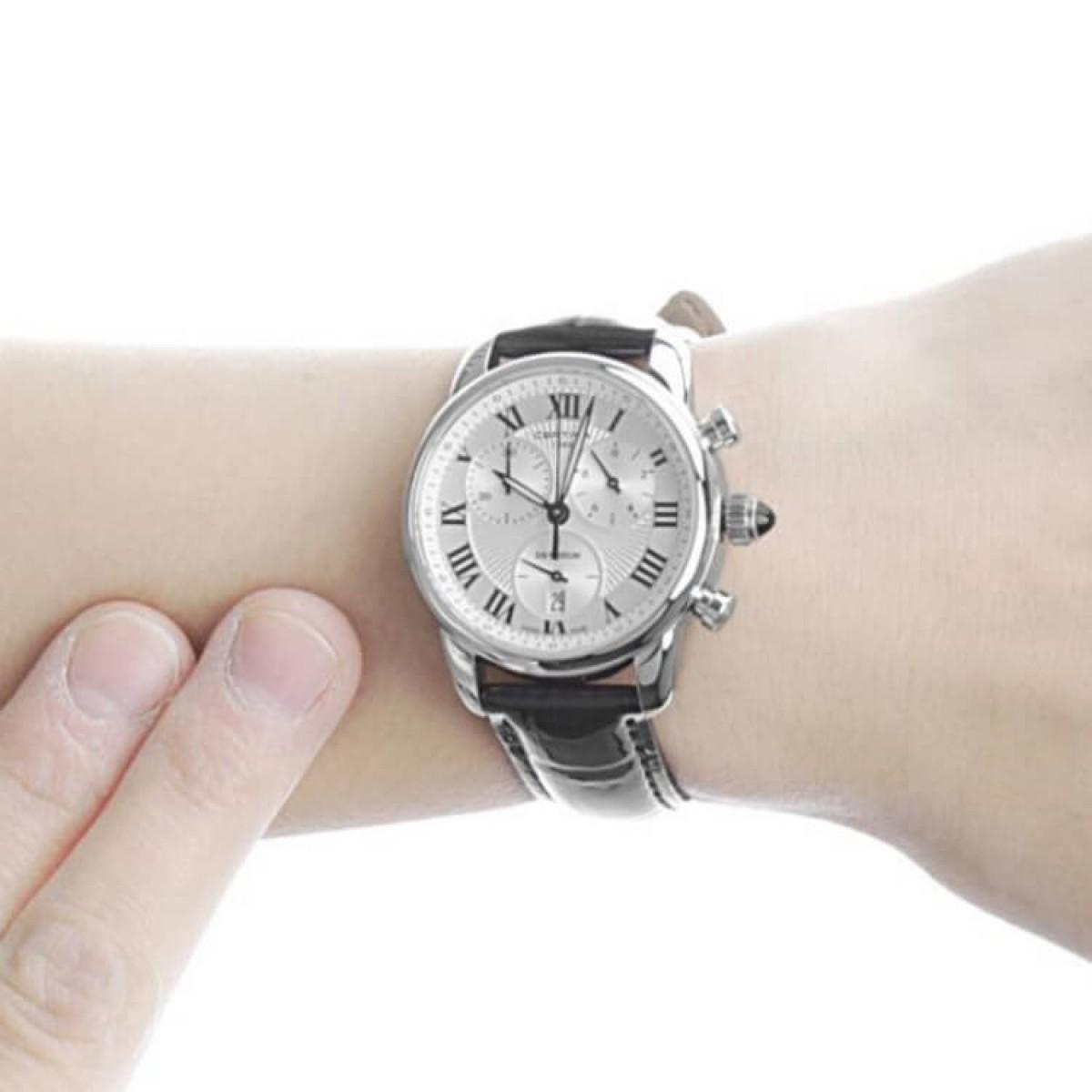 Часовник Certina C025.217.16.018.00