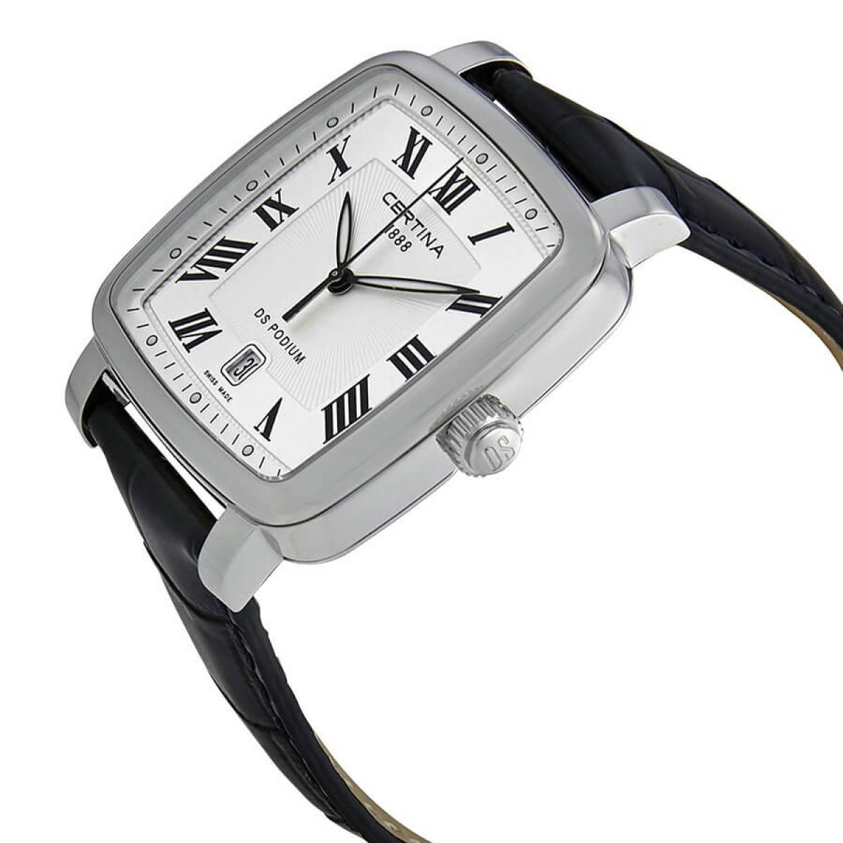 Часовник Certina C025.510.16.033.00