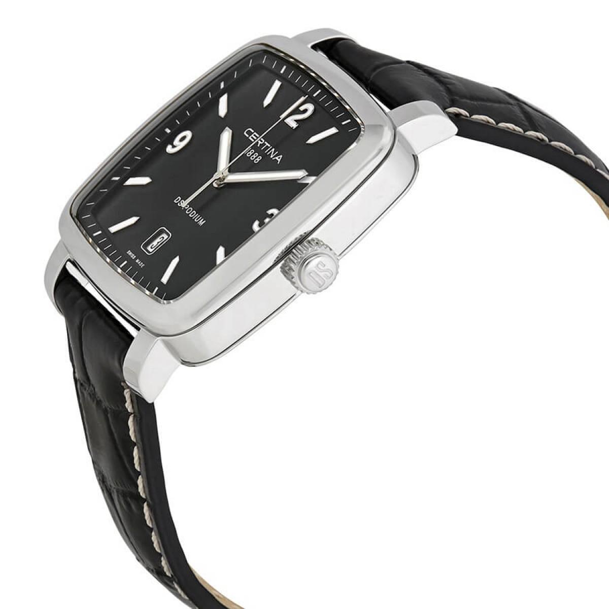 Часовник Certina C025.510.16.057.00