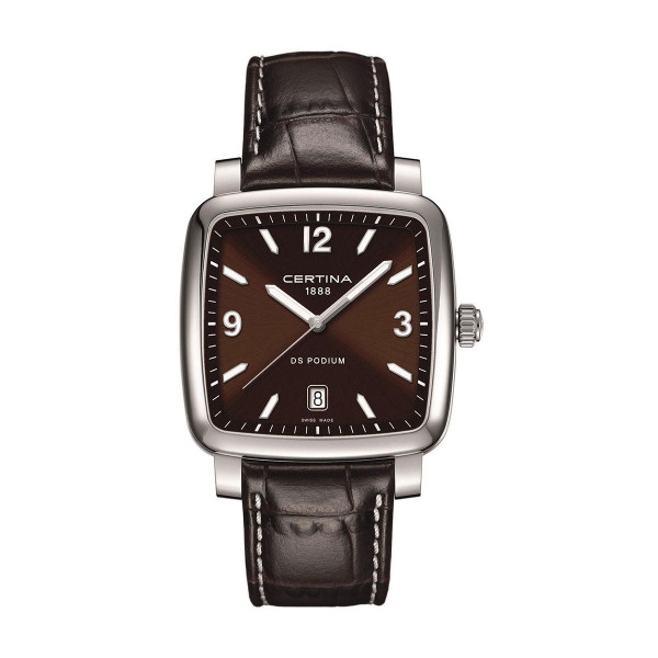 Часовник Certina C025.510.16.297.00