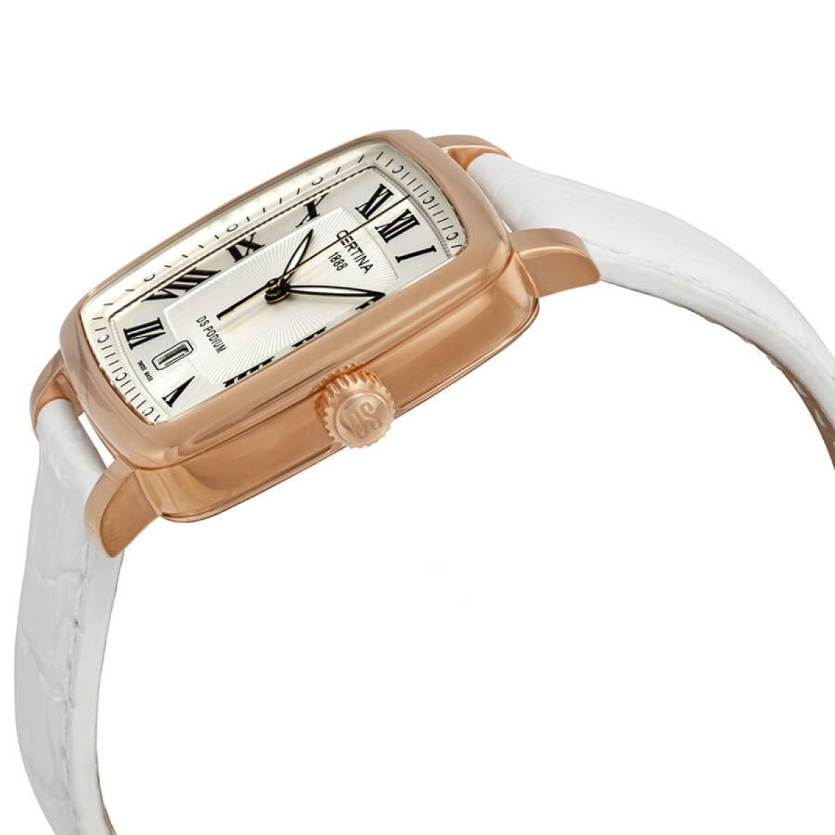 Часовник Certina C025.510.36.033.00