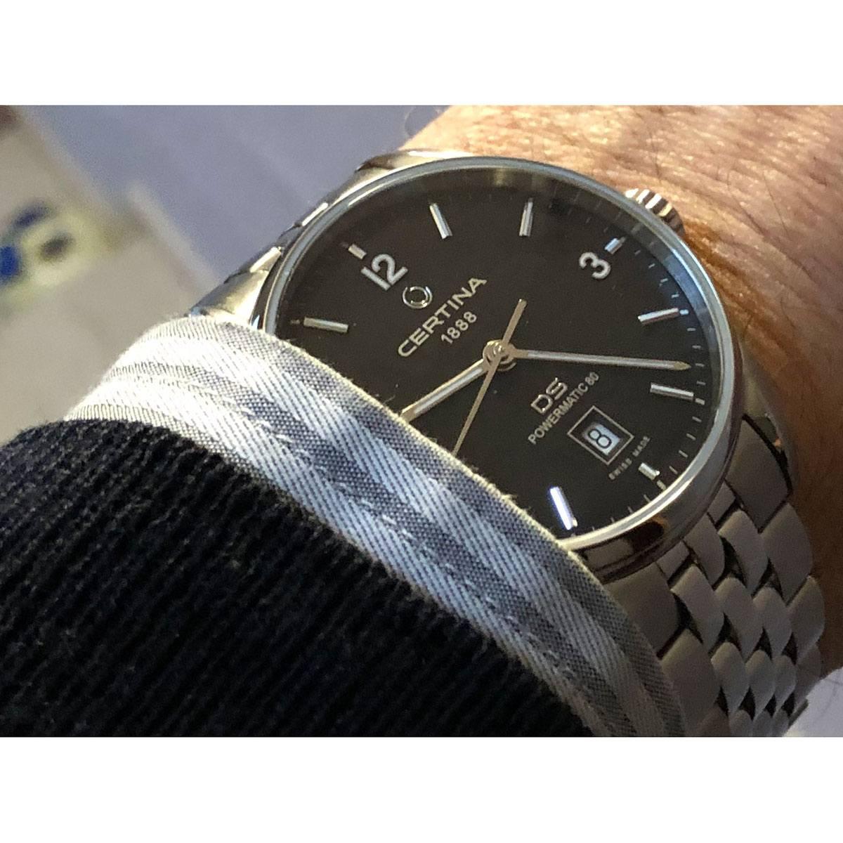 Часовник Certina C026.407.11.057.00