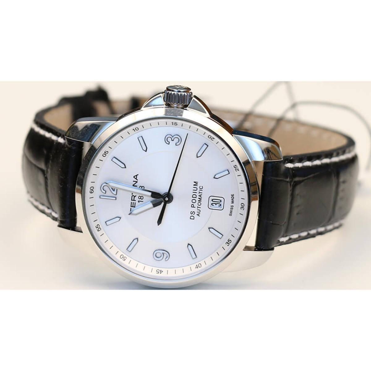 Часовник Certina C026.407.16.037.00