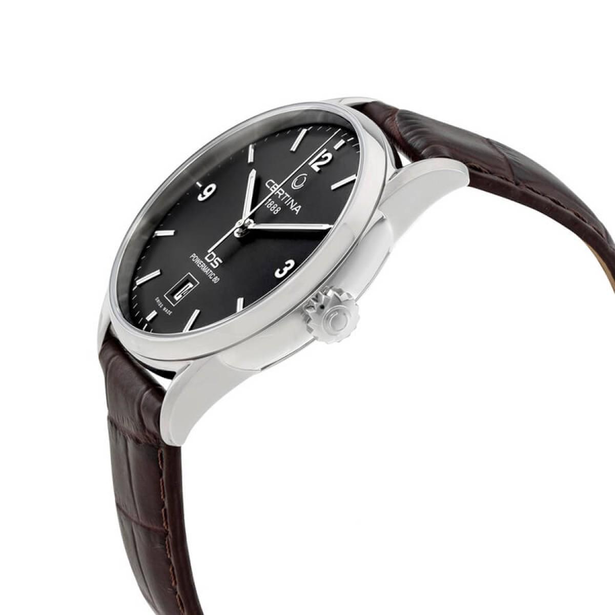 Часовник Certina C026.407.16.087.00