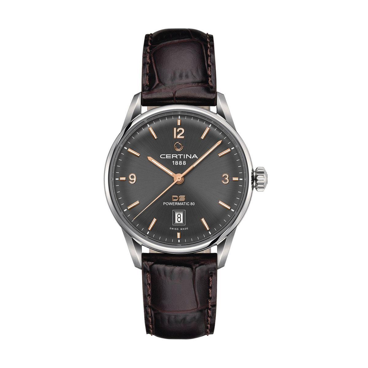 Часовник Certina C026.407.16.087.01