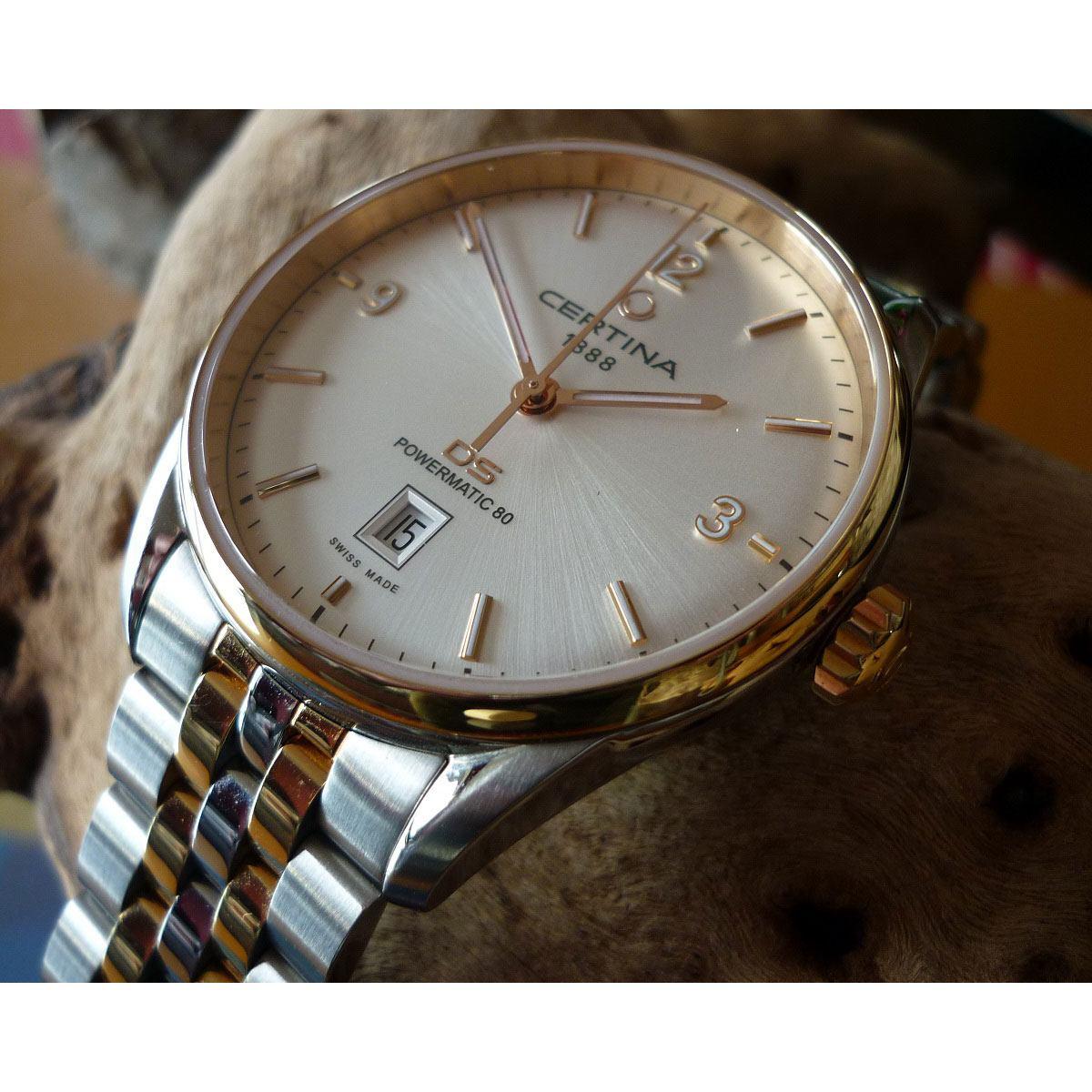 Часовник Certina C026.407.22.037.00