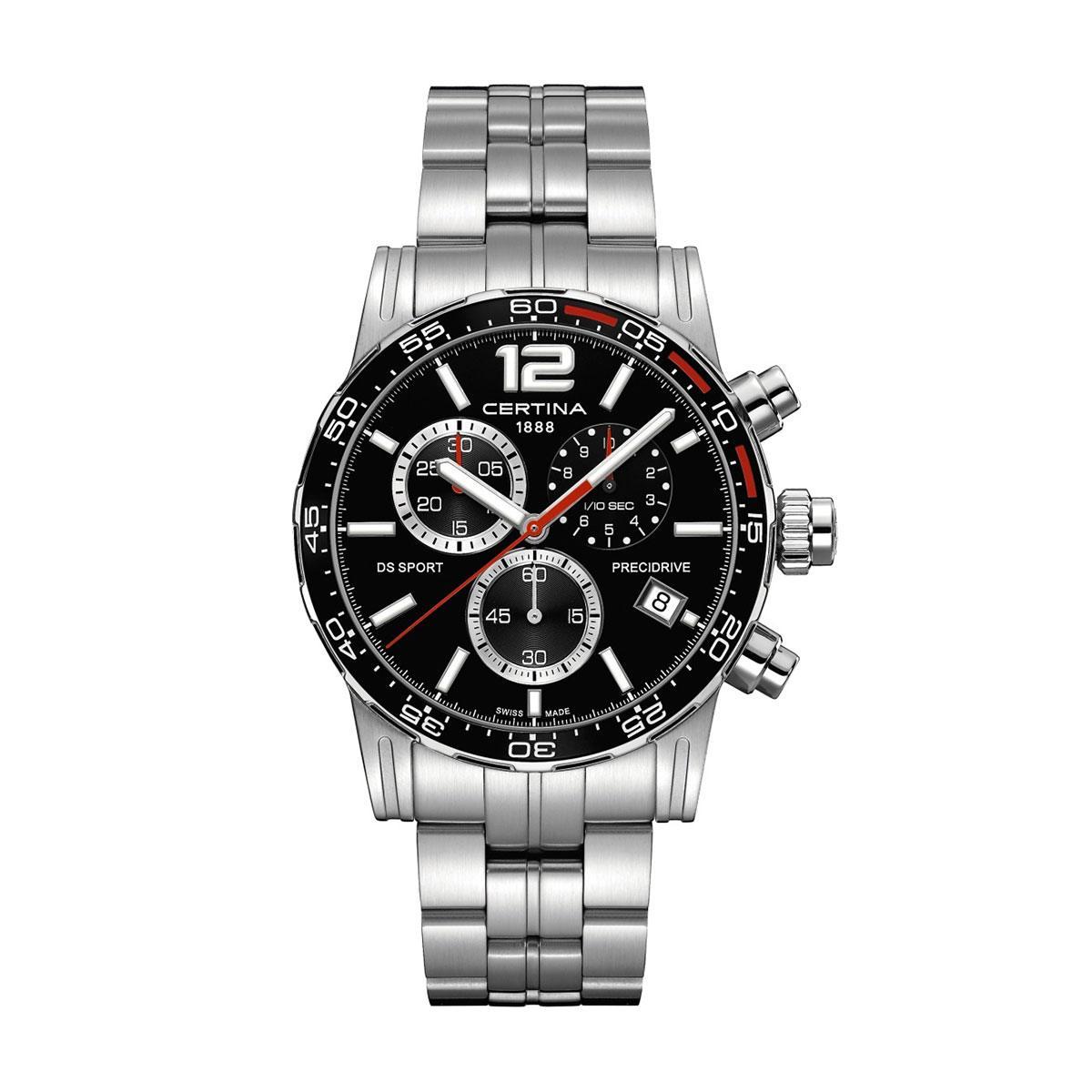 Часовник Certina C027.417.11.057.02