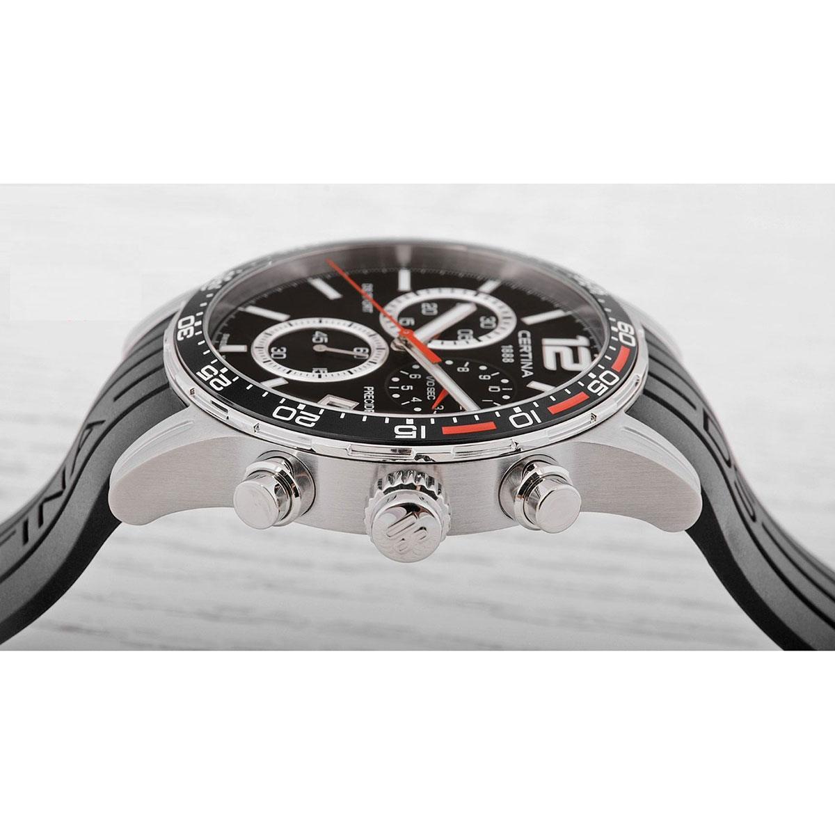 Часовник Certina C027.417.17.037.00