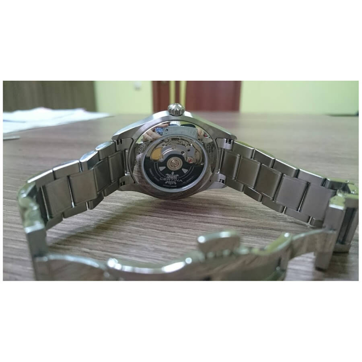 Часовник Certina C029.407.11.051.00