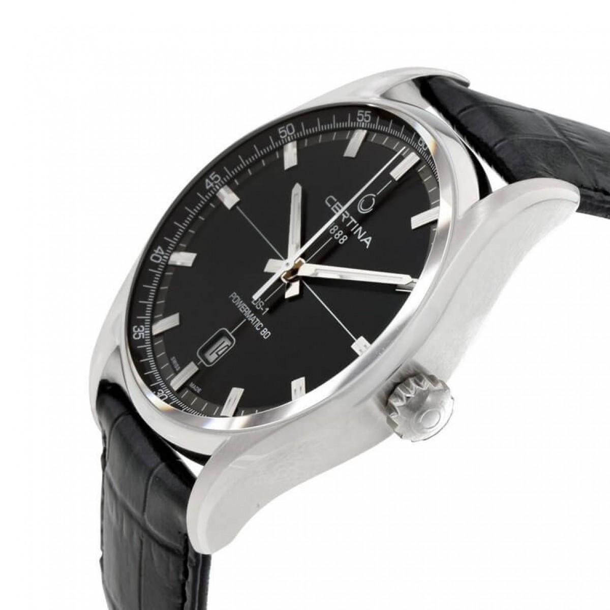 Часовник Certina C029.407.16.051.00