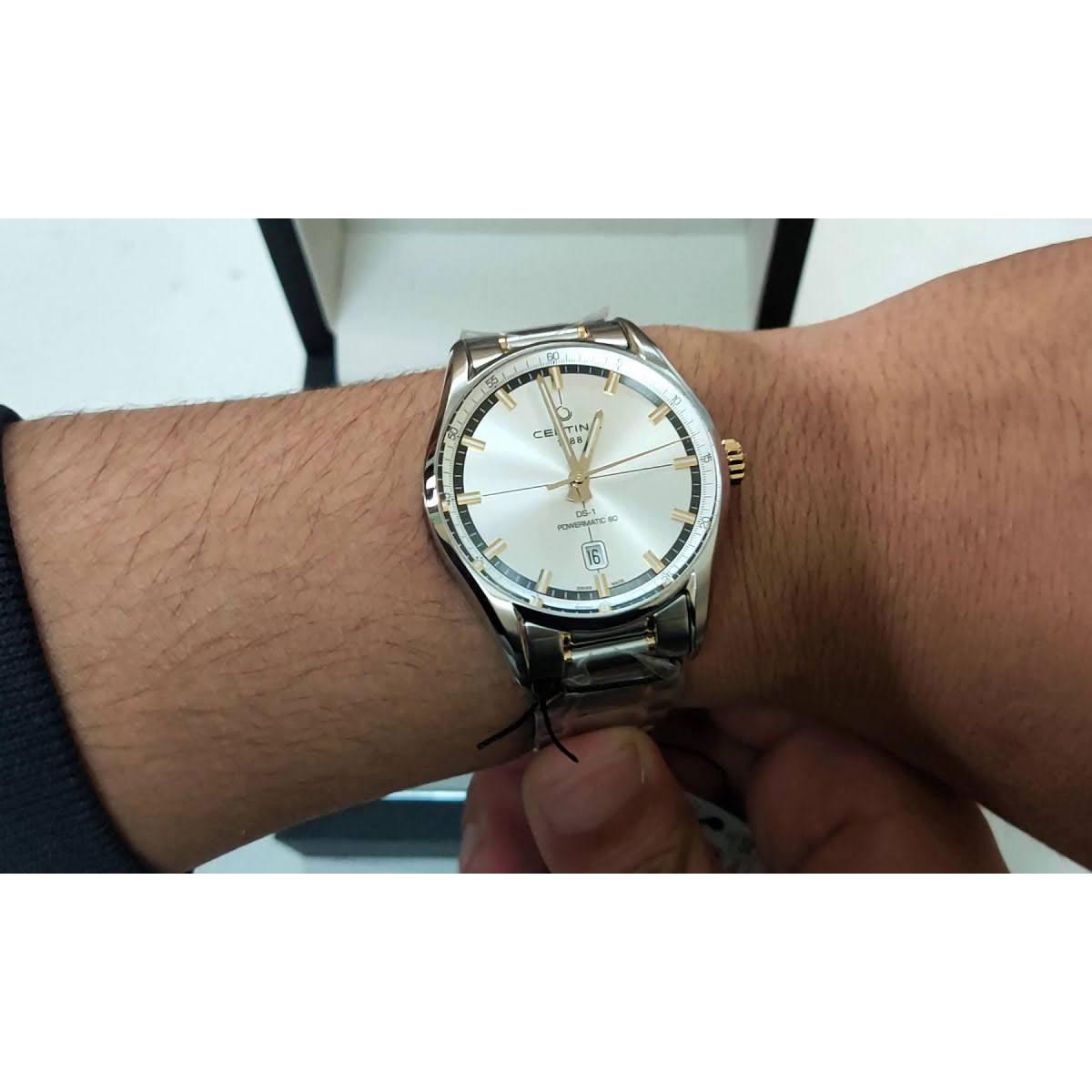 Часовник Certina C029.407.22.031.00