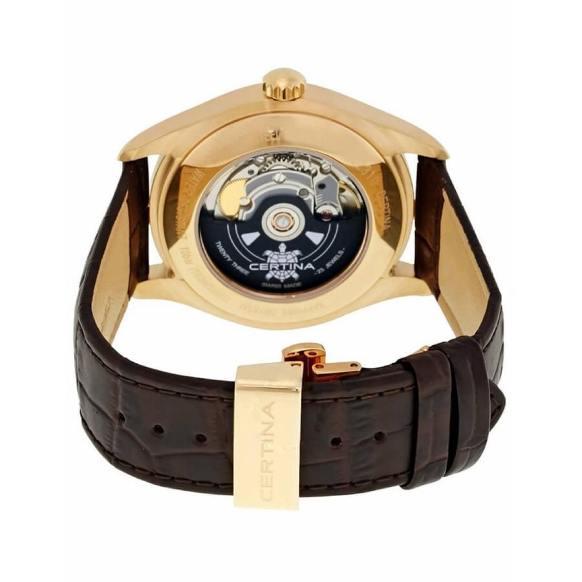 Часовник Certina C029.407.36.081.00