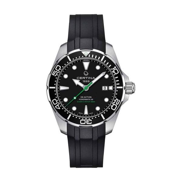 Часовник Certina C032.407.17.051.00