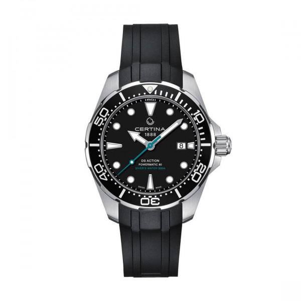 Часовник Certina C032.407.17.051.60