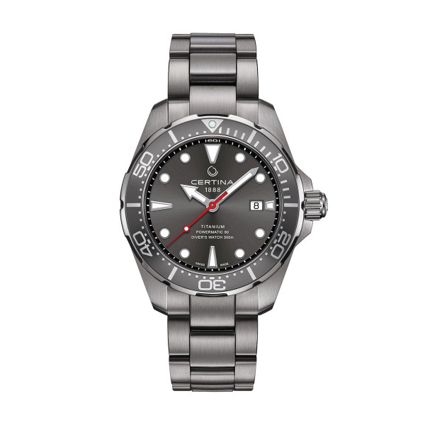 Часовник Certina C032.407.44.081.00