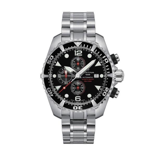 Часовник Certina C032.427.11.051.00