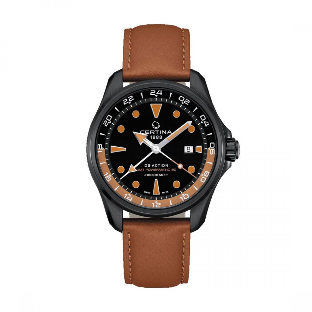 Часовник Certina C032.429.36.051.00