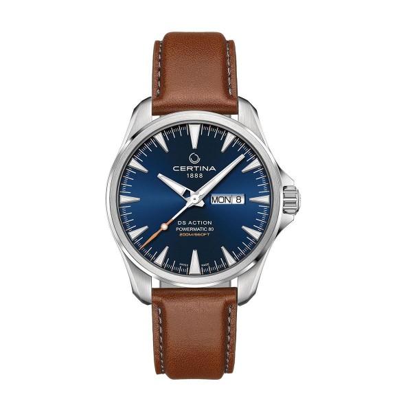 Часовник Certina C032.430.16.041.00