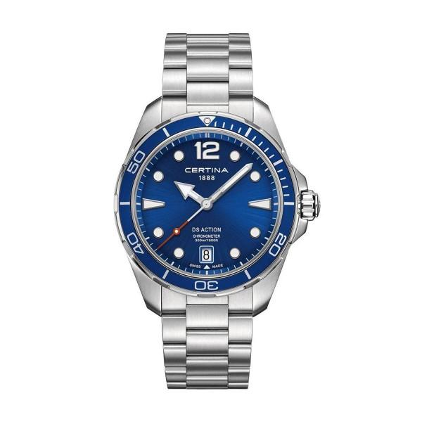 Часовник Certina C032.451.11.047.00