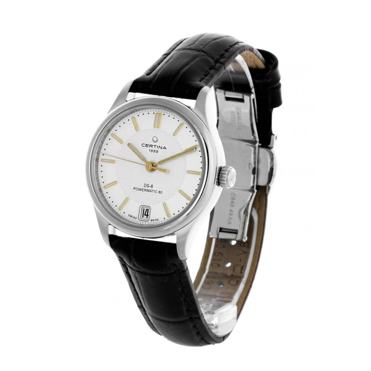 Часовник Certina C033.207.16.031.00
