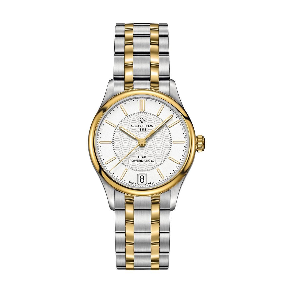 Часовник Certina C033.207.22.031.00