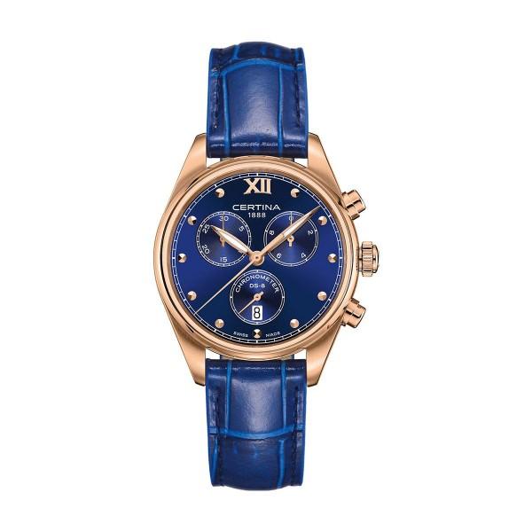 Часовник Certina C033.234.36.048.00