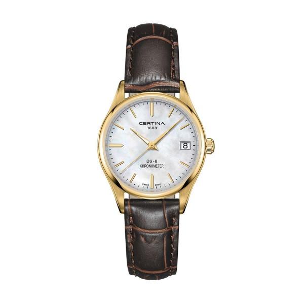 Часовник Certina C033.251.36.111.00
