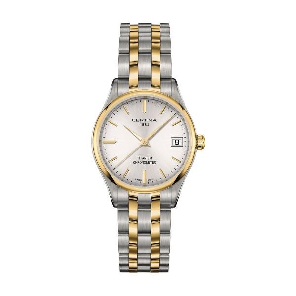Часовник Certina C033.251.55.031.00