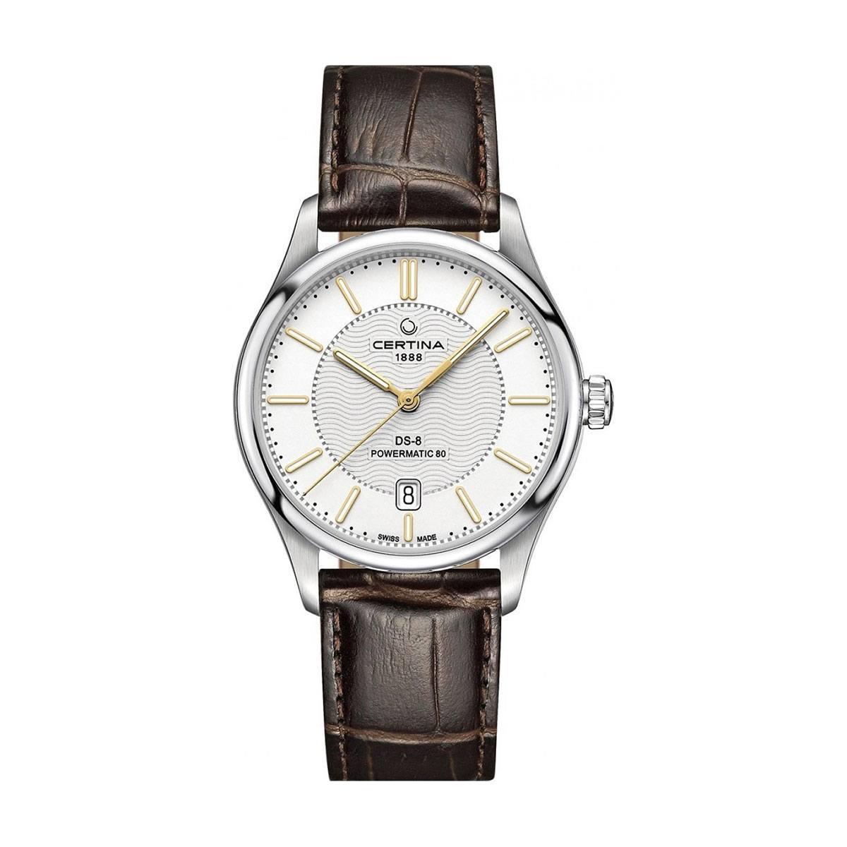 Часовник Certina C033.407.16.031.00