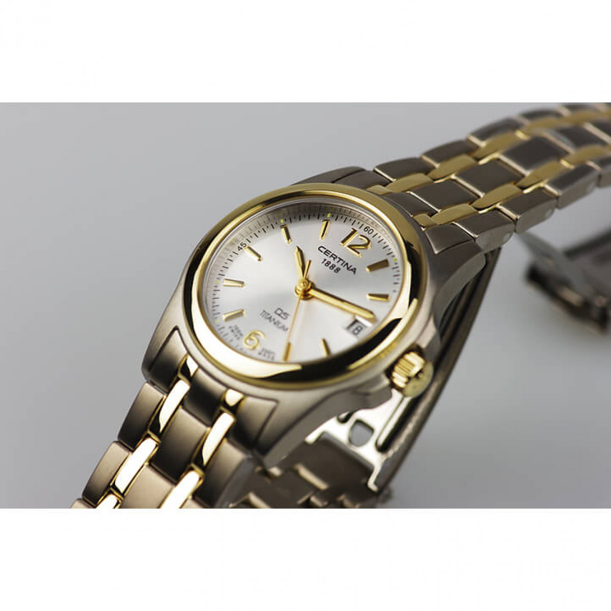 Часовник Certina C250.7195.44.11