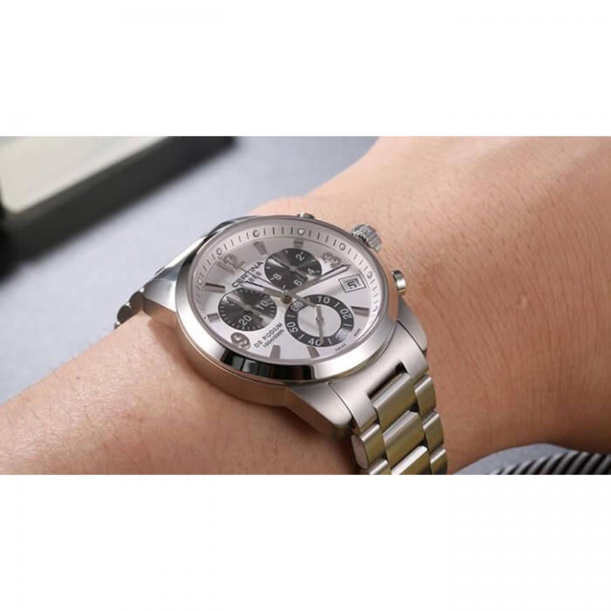 Часовник Certina C536.7129.42.16