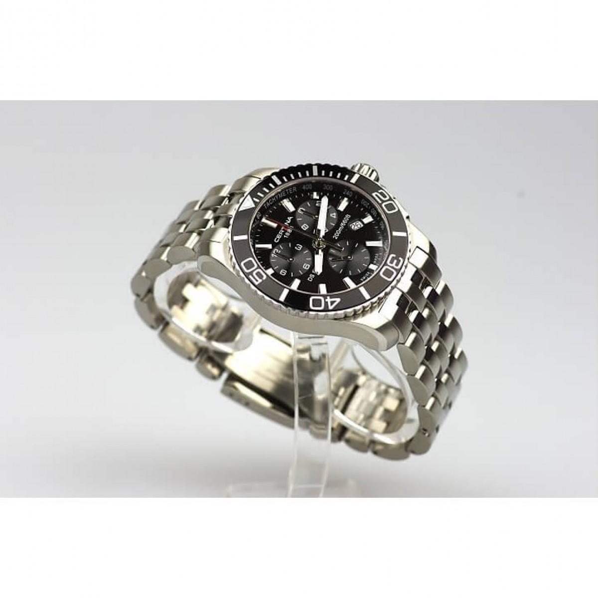 Часовник Certina C541.7184.42.67