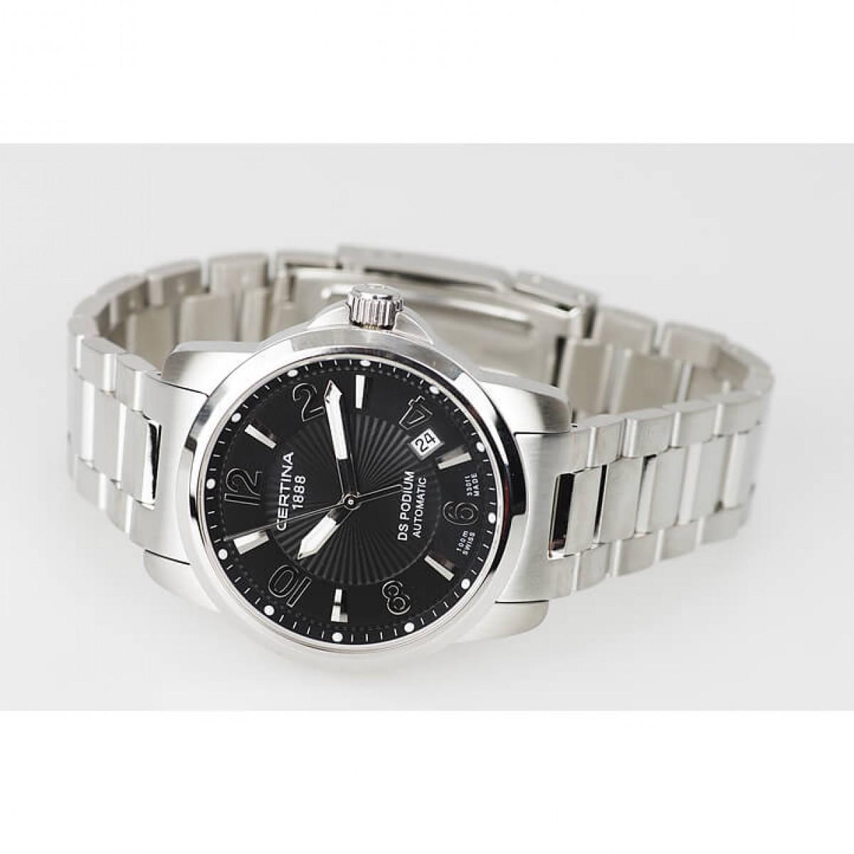 Часовник Certina C633.7129.42.66